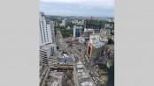 What makes Dhaka a city