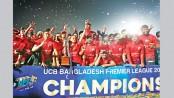 Comilla regain BPL title
