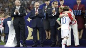 Croatia fears World Cup chance may never come again