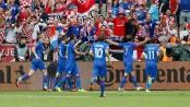 Croatia will have 4.5m players in final: Rakitic