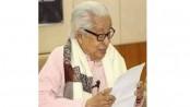 Veteran journalist DP Barua passes away