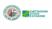 Stocks begin week in negative note