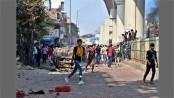 20 killed in Delhi clashes