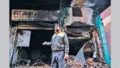 Violence continues as Delhi death toll hits 38