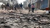 Delhi violence: Death toll rises to 35