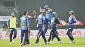 Dhaka Dynamites register fourth win in BPL