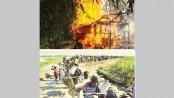 Dhaka sees ray of hope