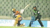 Dhaka beat  Sylhet by  24 runs