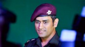 Dhoni received with 'boom, boom Afridi' chants in Kashmir