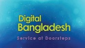 For an inclusive and resilient  Digital Bangladesh