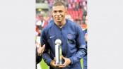 Dijon escape relegation, PSG lose