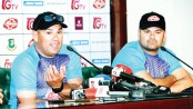 Domingo out to make Tigers 