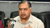 Khaleda eligible to get bail: Dr Kamal