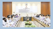 ECNEC clears 8 projects involving Tk 5,142cr