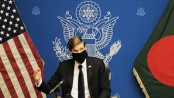 Covid-19 assistance for Bangladesh: US announces $25 million more