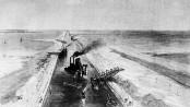 Egypt marks Suez Canal's 150th anniv