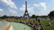 Eiffel tower to reopen after strike over long queues