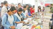 Ekushey Book Fair to begin on Feb 2