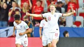 Ellen White leads England to victory