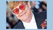 Elton John's pain at watching 'family parts' in new film 'Rocketman'