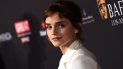Emma Watson donates £1m to anti-harassment campaign