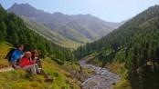 Top summer adventures in Engadin St Moritz