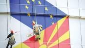 Europe risks losing its Balkans backyard