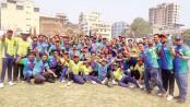 FISBL retain Bankers T20 trophy