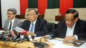 No progress over Teesta deal, indicates FM