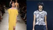 India at Paris Fashion Week