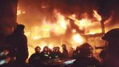 4 injured in Chattogram fire