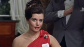 First James Bond girl Eunice Gayson dies