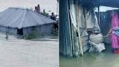 Flood situation worsens in Brahmaputra basin