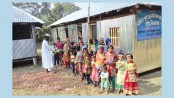 Flourishing school yet to get govt facilities