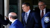 Trump pardons ex-National Security Adviser Flynn