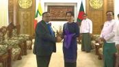 Rohingya repatriation to begin in '2 months'