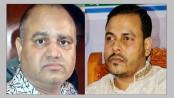 GKShamim, Khaled Mahmud sued