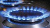 Gas supply resumes full steam in city