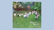 Ghaashphoring's maiden album launched