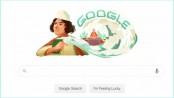 Google Doodle celebrates Kazi Nazrul Islam's 121st birthday