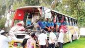 5 killed in Gopalganj road crash