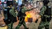 China slams 'senseless' US move at UN over Hong Kong