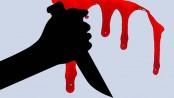 'Husband' kills wife in Jhenidah