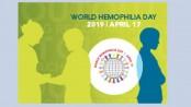 Haemophilia and World Haemophilia Day