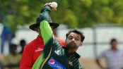 Hafeez to skip BPL after suspended bowling action