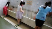 UN says 43% of schools lack basic handwashing