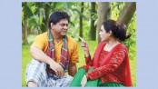 Hanif Sanket makes tele-drama for Eid