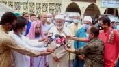 Hasan urges BNP to shun politics of tussle