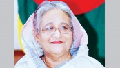 Sheikh Hasina 29th most powerful woman