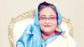 Hasina elected Leader of the House for 3rd consecutive term